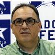Engin Özerhun / Anadolu Efes Spor Kulübü Genel Direktörü