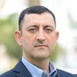 Mehmet Nuri İldiz / Coca-Cola İçecek Field Executive