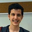 Yakup Gözderesi / Anadolu Vakfı Bursiyeri, Marmara Üniversitesi Tıp Fakültesi 1. sınıf öğrencisi