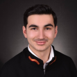 Yaşar Şekerci / Anadolu Vakfı Bursiyeri, Galatasaray Üniversitesi İletişim bölümü son sınıf öğrencisi