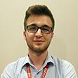 Necip Şen / Anadolu Isuzu Chief Young Officer'ı / İTÜ İşletme Mühendisliği, 4. sınıf öğrencisi