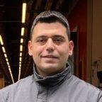 Hüseyin Umut Davulcu / Adel Kalemcilik Yardımcı Tesisler Bölümü Kazan Operatörü