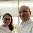 Ayşegül Özkavukçu - Migros Ticaret A.Ş. Migros Up Grup Müdürü / Ferit Cansever - Migros Ticaret A.Ş. İş Geliştirme ve İnovasyon Direktörü